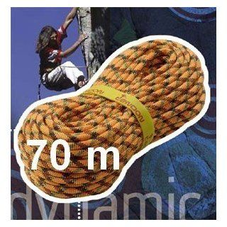 70 mtr. Kletterseil TENDON 10 mm SMART NEU: .de: Sport