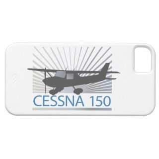 Cessna 150 Airplane iPhone 5 Covers