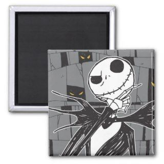Jack Skellington 9 Magnets