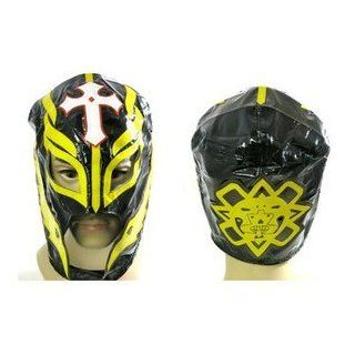 Rey Mysterio: Behind the Mask (WWE): Jeremy Roberts