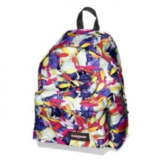 Eastpak Daypacks Padded Pakr, flower bed, 24 liters, EK620: