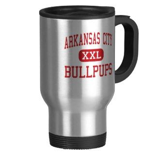 Arkansas City   Bullpups   Middle   Arkansas City Mugs