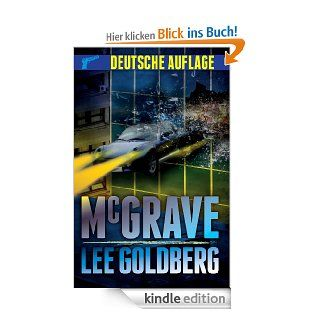 McGrave (Deutsche Auflage) eBook: Lee Goldberg, Daniela Tully: