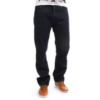Levis Jeans Men   504 STRAIGHT INKED   29990 0027: