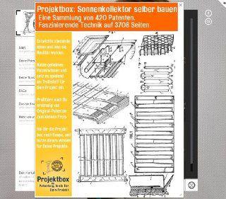 Sonnenkollektor selber bauen Deine Projektbox inkl. 420 Original