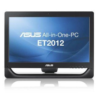 Asus ET2012AUKB B007K 63,5 cm All in One Desktop PC: