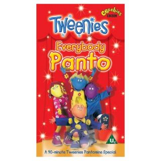 Tweenies [VHS] [UK Import]: Colleen Daley, Justin Fletcher, Bob