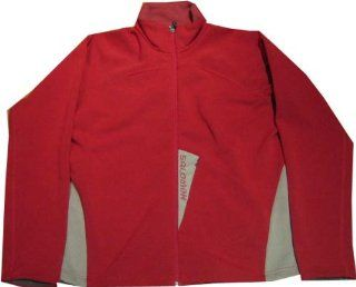 Top Günstig: Salomon Fleecejacke Skiweste Foil Fleece. Damen Gr.32