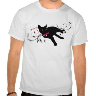 My Cat Fiona T Shirt