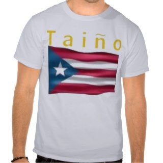 taino)Boxing in Massachussetts Tshirt