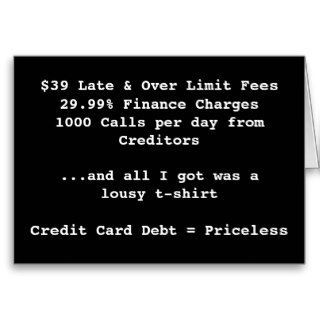 39 Late & Over Limit Fees29.99% Finance ChargeCards