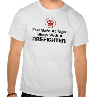 Funny Firefighter Tshirts