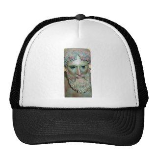 Zeus, King of the Gods   Zeus, Greek God Hat