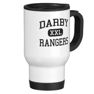 Darby   Rangers   Junior   Fort Smith Arkansas Coffee Mug