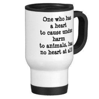 Crying dog and cat crying shame mugs