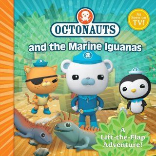 Octonauts and the Scary Spookfish: Meomi: Englische Bücher