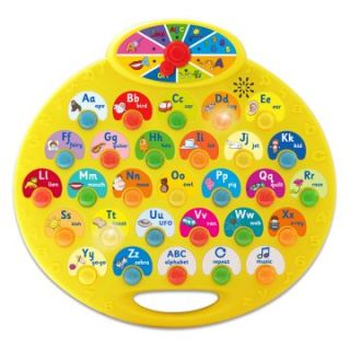 Kidz Delight Light N Sound Phonics   Daycare Learning Aids at