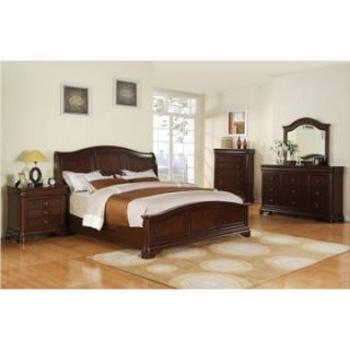 Sunset Trading Cameron Panel Bed Set   Bedroom Sets