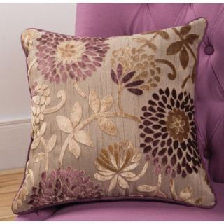 Sandy Wilson Daphne Decorative Pillow   Decorative Pillows at