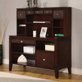 Martin Home Furnishings Curt Christian Grove Internet Credenza with