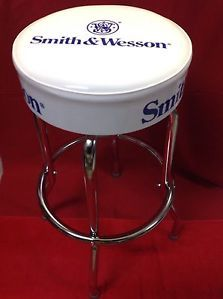 Smith And Wesson Bar Stool Creepingthyme Info