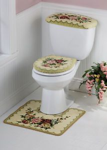 Decorative toilet seat covers on popscreen - Decorative toilet seat covers ...