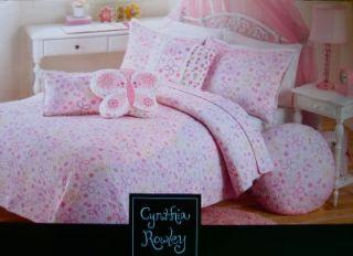 Cynthia Rowley Round Pillow On Popscreen