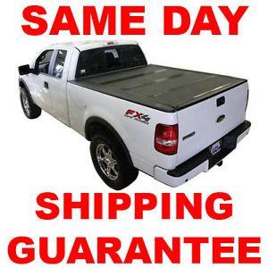 Bakflip G2 Tonneau Bed Cover 04 12 Chevy GMC Silverado Sierra Pickup 6 5' Bed