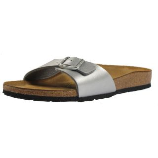Birkenstock Madrid Neu Sandalen Damen Schuhe Birko Flor
