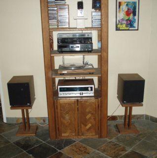 Design Acoustics PS-Speaker System Review price specs - Hi-Fi