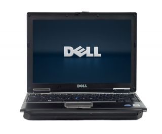 """Dell Latitude D430 Core 2 Duo 1 33GHz 2GB 80GB Intel 12 1"""" WVB 001A 628586531307"""