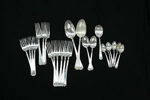 Gorham Buttercup Sterling Silver Flatware