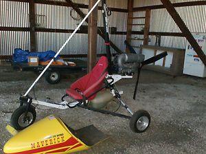 Northwing Maverick Ultralight Trike Nanolight Microlight Hang Glider