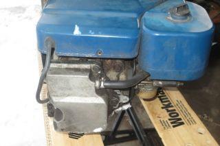 Kohler 12hp Vertical Shaft Engine