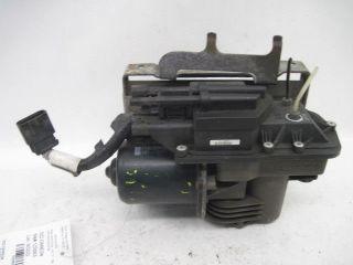 Suspension Air Compressor Pump GMC Envoy 2004 04 25978169 655669