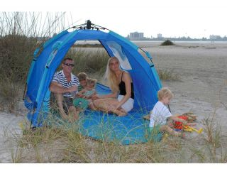 Abo Gear Instent Max Beach Sun Tent Shelter Shade Outdoor Camping Canopy
