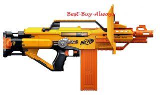 Nerf N Strike Stampede ECS Dart Blaster Gun Tag Weapon