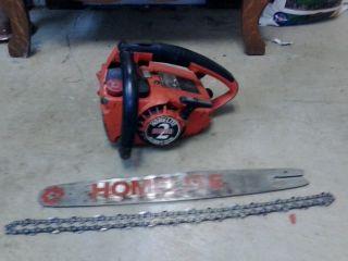 Homelite Super 2 Chainsaw