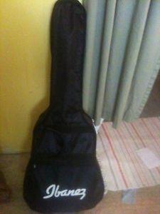 Ibanez Acoustic Guitar Model IJV50 NT 3U 01 Used Less Than 10 Times