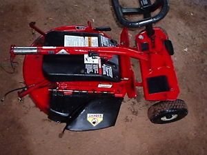 "Snapper Riding Mower Deck 28"" Package Deal"