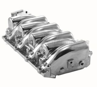 98 02 Camaro Firebird LS1 85mm Polish Qualifier Intake Throttle Body Fuel Rails