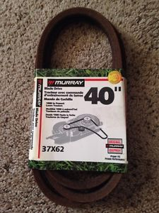Murray Riding Mower Deck