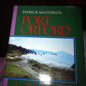Port Orford Patrick Masterson A History Pictures Genealogy Oregon Pioneers Coast