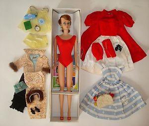 Vintage Barbie Doll For Sale 70