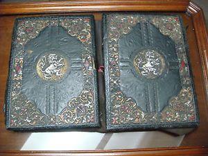 1847 Rogers Bros Silver Plate Flatware Hallmark Sterling Set Ballad 32 Pieces
