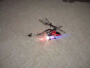 Exrc Sky Crawler 3 5 Channel Gyro Outdoor RC Helicopter
