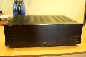 Details about Rotel RB 985 5 Channel Power Amplifier