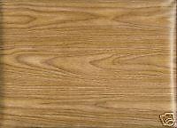Light Oak Wood Grain Contact Paper Shelf Liner 6ft