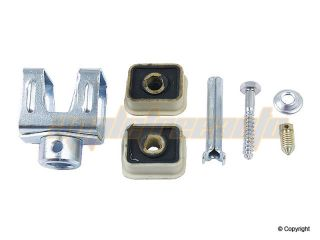 Shift Rod Coupling Kit Late Dune Buggy VW Baja Bug