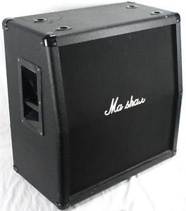 Marshall MG412A Electric Guitar Amplifier Amp 120W 8 Ohm Speaker Cabinet Cab